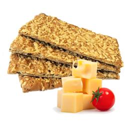 koolhydraatarme crackers jumbo